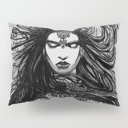 WARRIOR Pillow Sham