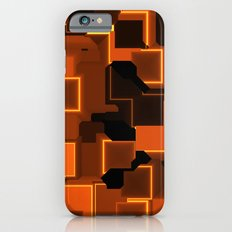 Glowing Abstract iPhone 6s Slim Case
