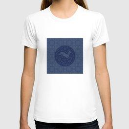 MEDIEVAL DEER T-shirt