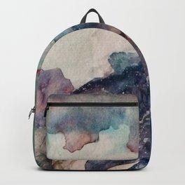 The Lost Love of Wandering Aengus Backpack