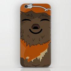 ChibizPop: Luu Hutar iPhone & iPod Skin