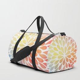 Petal Burst #26 Duffle Bag