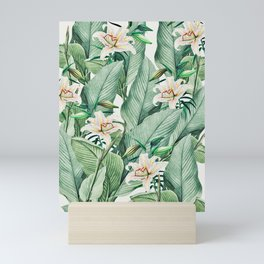 Tropical state Mini Art Print