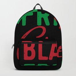 Black Friday Crew Backpack