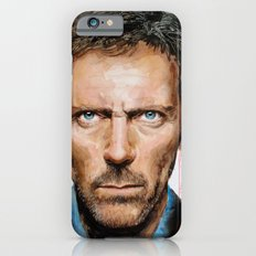 Hugh Laurie, House Slim Case iPhone 6s