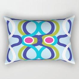 Serendipity No. 1 Rectangular Pillow