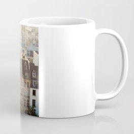 Dans Mon Reve de Paris Coffee Mug