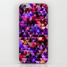 Royals iPhone & iPod Skin