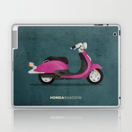 Honda Shadow Laptop & iPad Skin