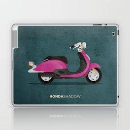 Honda Shadow Laptop & iPad Skin