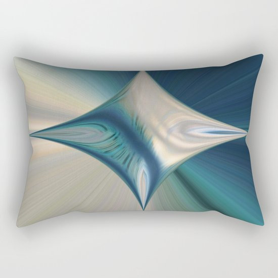 Star System Rectangular Pillow