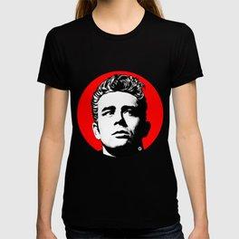 JamesDean01-1 T-shirt