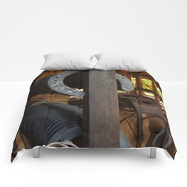 Farriers Station Comforters