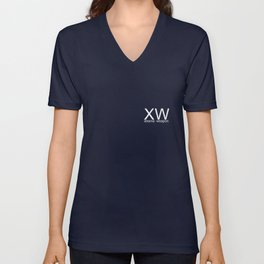 XW Original  Unisex V-Neck