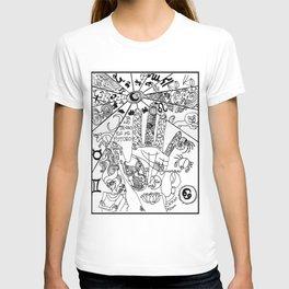 ¿qué ves? T-shirt