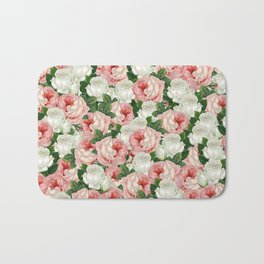 Juliet -  Romantic Roses Bath Mat