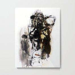 symbiose Metal Print
