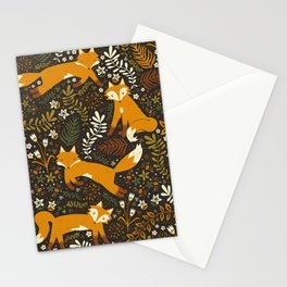 Fox Tales Stationery Cards