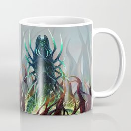 Silver-Tongued Demon Coffee Mug