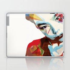 Bjork Laptop & iPad Skin