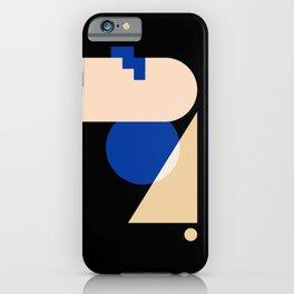 Festive Mood  iPhone Case