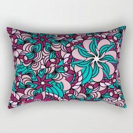 De-Aligned Rectangular Pillow
