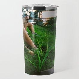 The Natural State Travel Mug