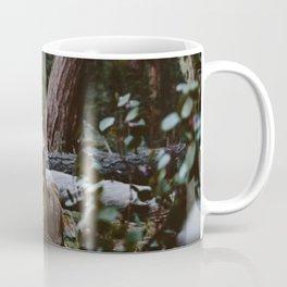 Sequoia Forest Deer Coffee Mug