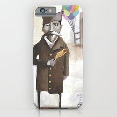 Alferd Packer's Uneaten Corn Dog iPhone 6s Slim Case