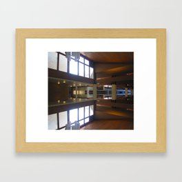Coddingtown 11 Framed Art Print