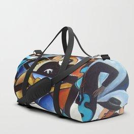 Bolero 5 Duffle Bag