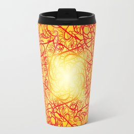Symmetry 4: Love Travel Mug