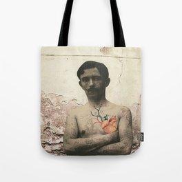 dermis_5 Tote Bag