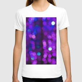 Purple Disco T-shirt