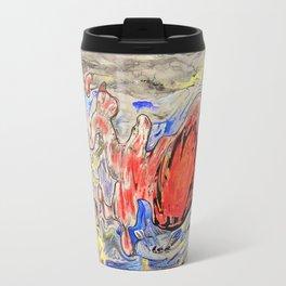 Apoplexy Travel Mug