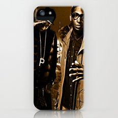 Wiz & Tempah iPhone (5, 5s) Slim Case