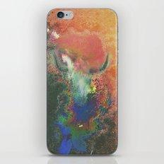 vibeyantlers iPhone & iPod Skin