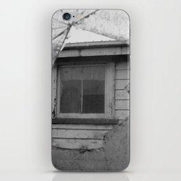 Fragments iPhone Skin