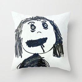 It me Throw Pillow