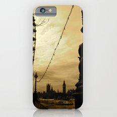 The Tour Slim Case iPhone 6s