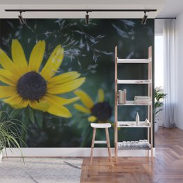 Natural Show Off Wall Mural