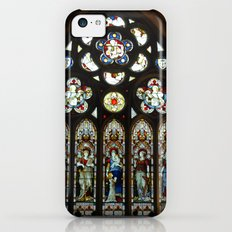 Stained Glass Slim Case iPhone 5c