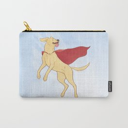 Heroic Canine Carry-All Pouch
