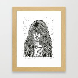 Joey  Framed Art Print