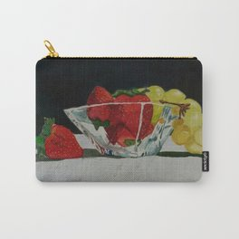 Good enough to eat Carry-All Pouch