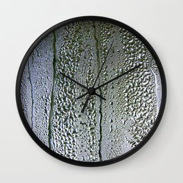Condensation Wall Clock