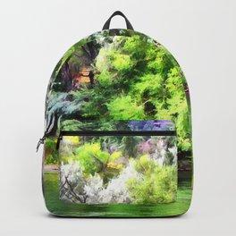 missouri shore Backpack