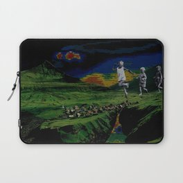 eternal wanderiors Laptop Sleeve