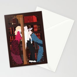 I'VE DECIDED TO MARRY YOU – A GENTLEMAN'S GUIDE TO LOVE AND MURDER Stationery Cards