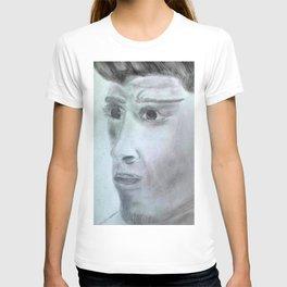zen milk T-shirt